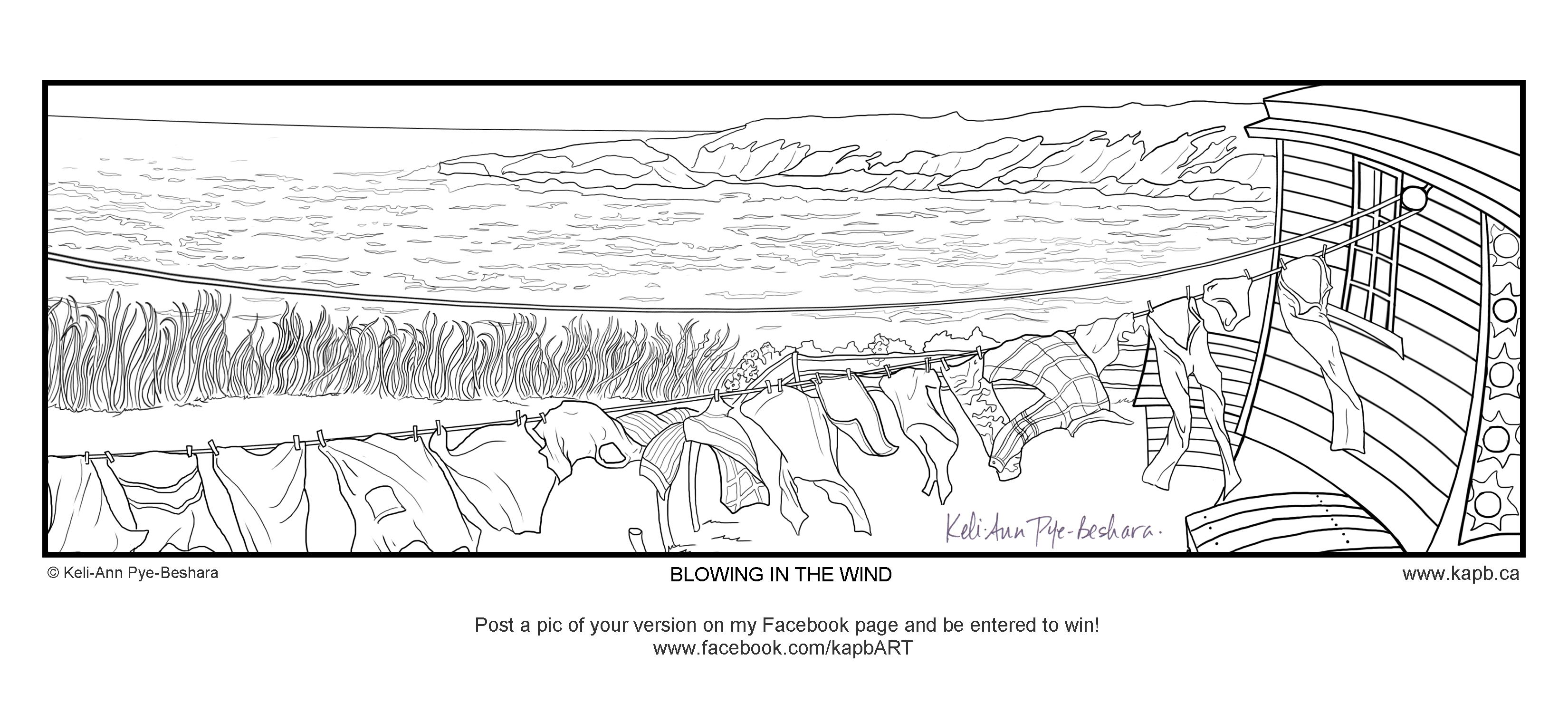 newfoundland flag coloring page download newfoundland coloring for free designlooter coloring page newfoundland flag