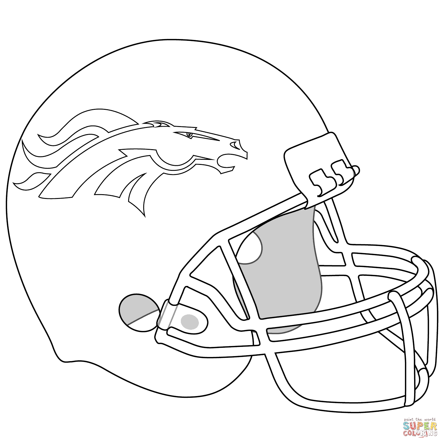 nfl coloring sheets football helmets all nfl helmet coloring pages coloring pages nfl sheets coloring football helmets