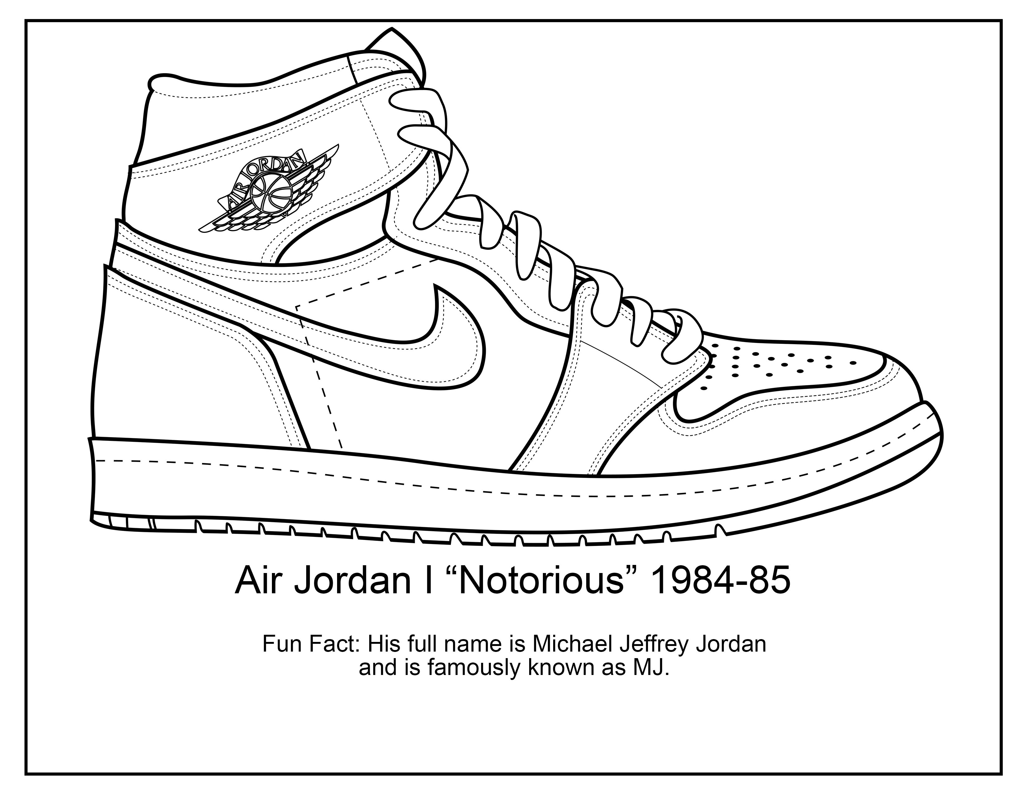 nike coloring pages 27 great photo of nike coloring pages albanysinsanitycom pages nike coloring