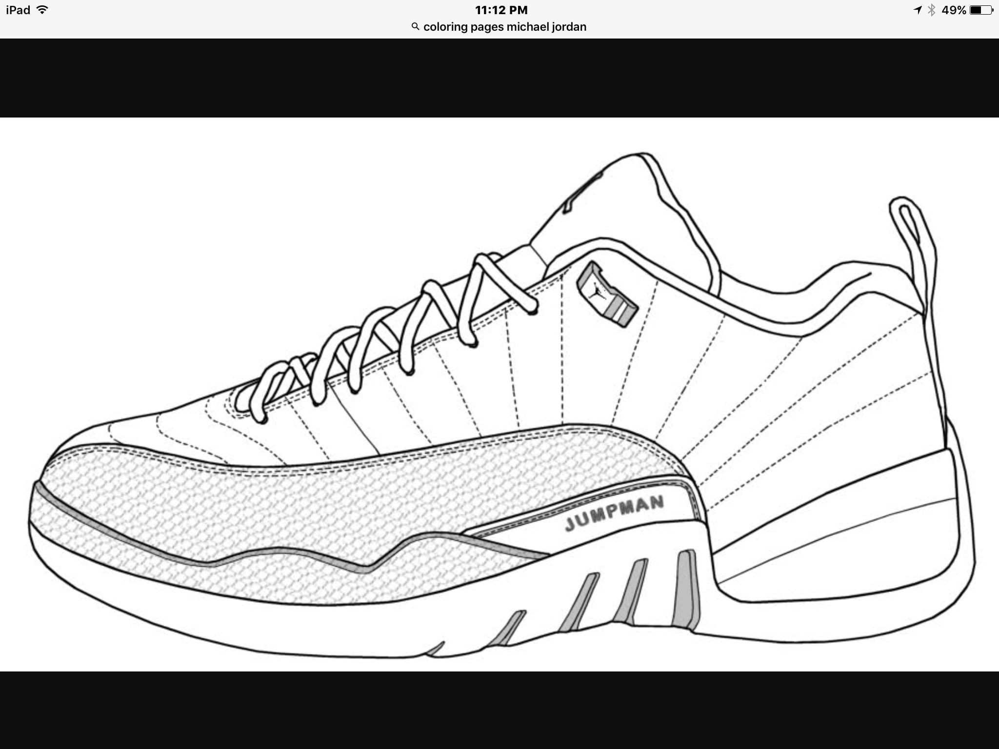 nike coloring pages nike shoes drawing at paintingvalleycom explore nike coloring pages