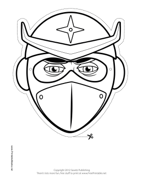 ninja mask coloring pages ninja mask coloring coloring pages coloring pages ninja mask