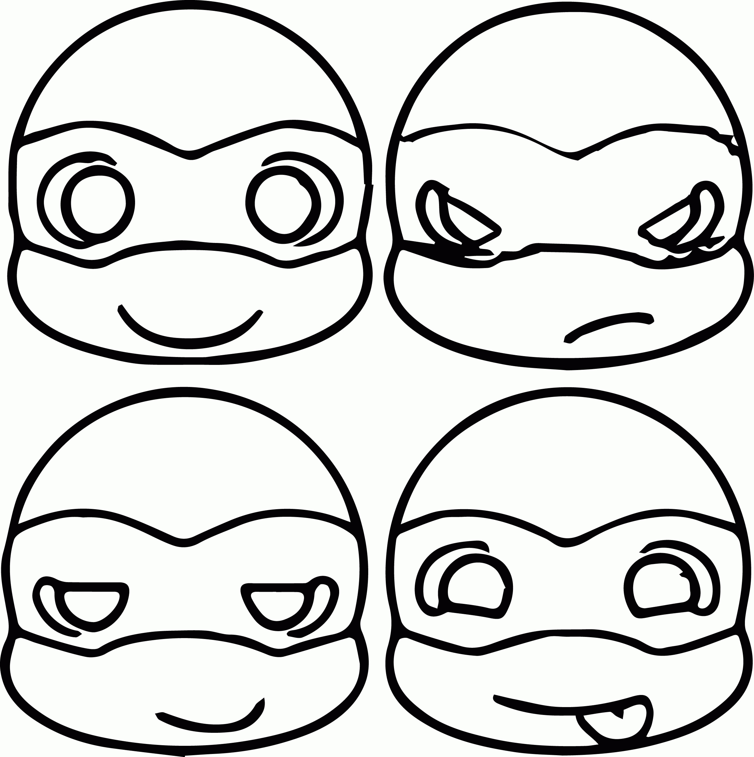 ninja mask coloring pages top 25 free printable power rangers megaforce coloring mask coloring ninja pages