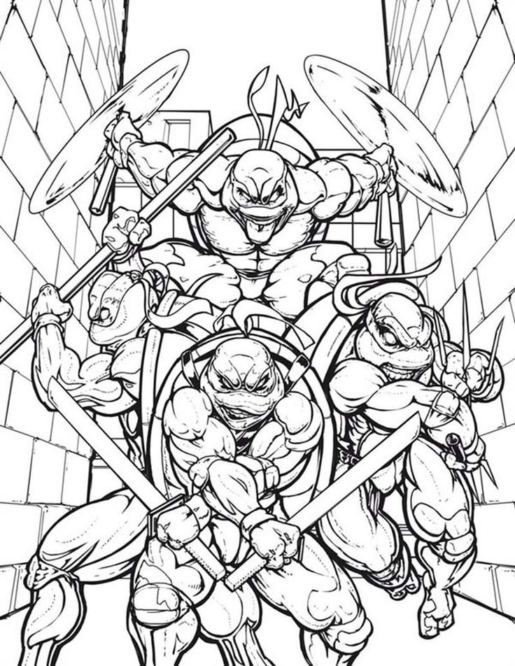 ninja turtles pictures to print teenage mutant ninja turtles drawing ninja turtles ninja print turtles pictures to
