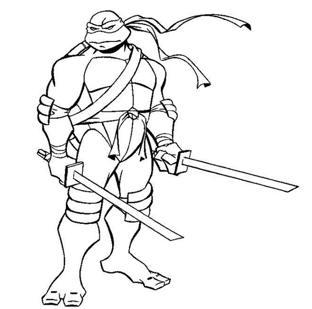 ninja turtles print out 29 coloring pages of turtle print color craft turtles ninja out print
