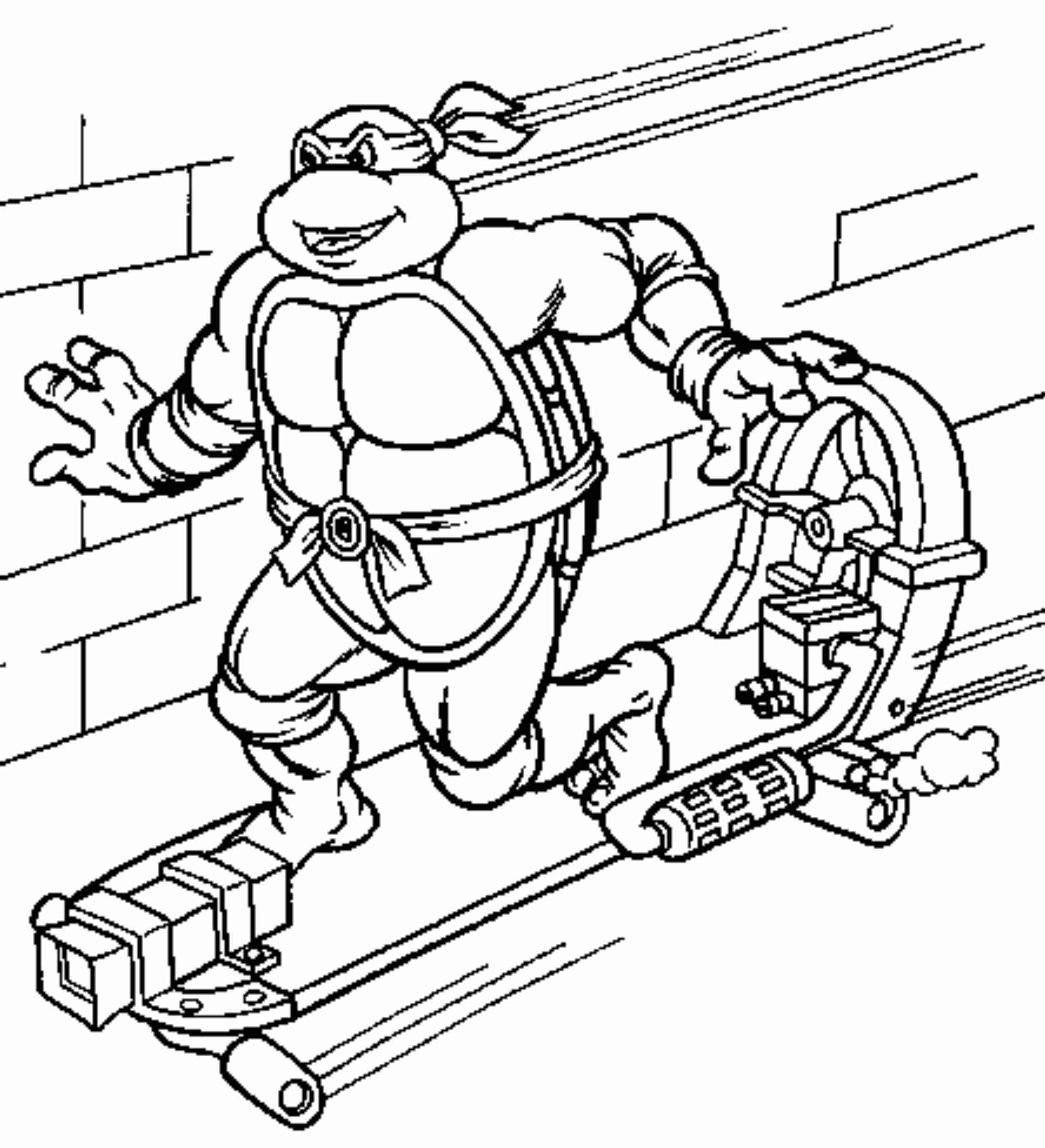 ninja turtles print out print download the attractive ninja coloring pages for ninja out turtles print
