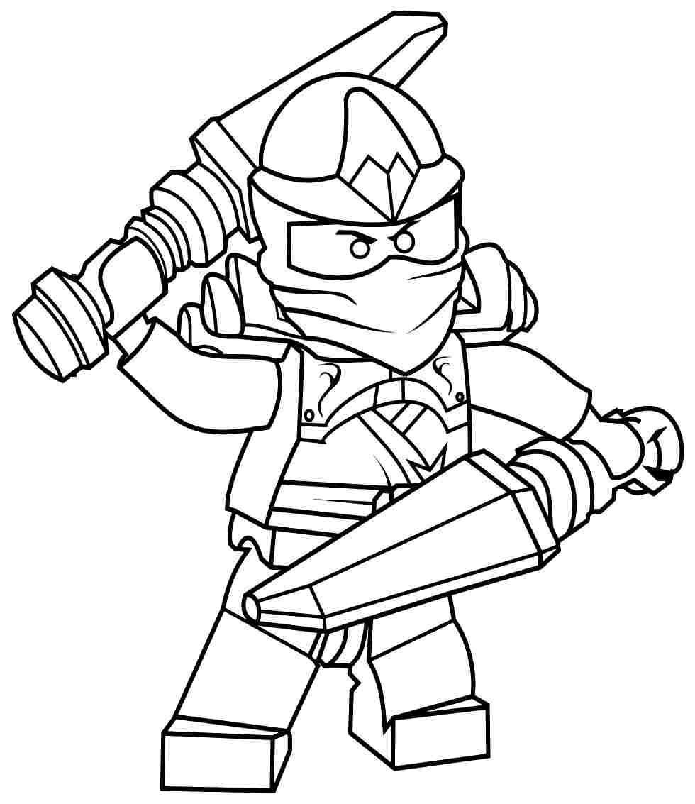 ninjago coloring pages free 1000 images about birthday 5 on pinterest lego parties coloring free ninjago pages