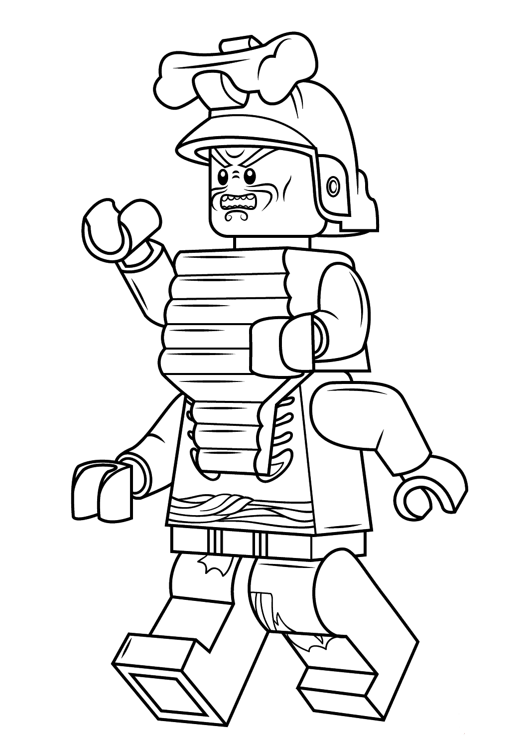 ninjago coloring pages free coloring pages ninjago kai coloring home free ninjago pages coloring