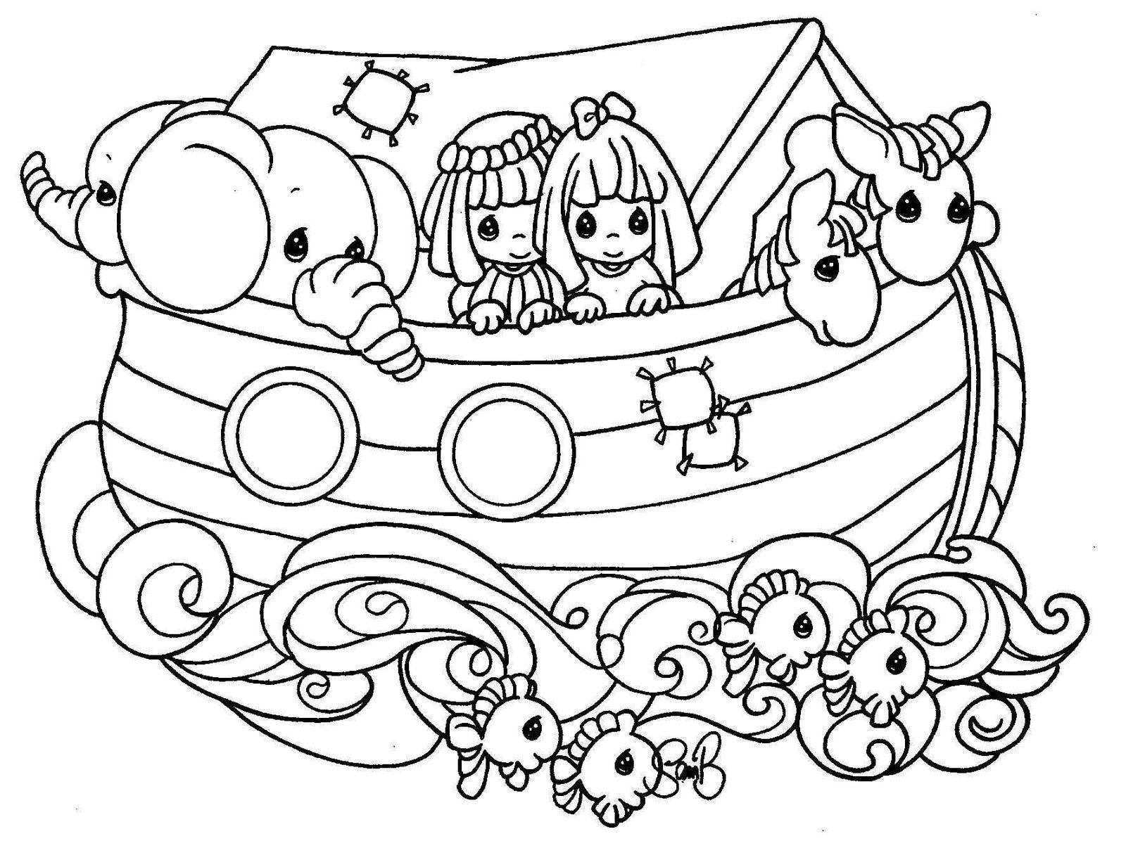 noahs ark pictures to colour noahs ark printable coloring pages at getcoloringscom colour to noahs ark pictures