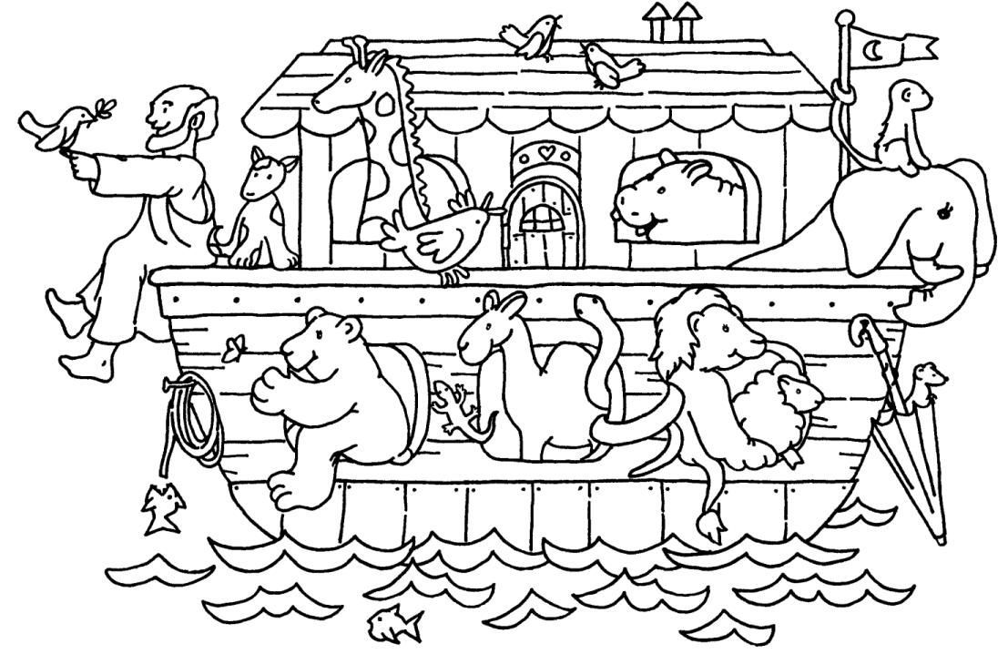 noahs ark pictures to colour simple noahs ark coloring pages free coloring library to colour noahs ark pictures