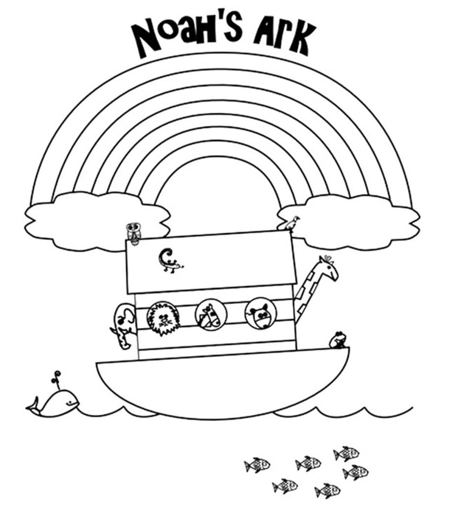 noahs ark pictures to colour top 10 39noah and the ark39 coloring pages your toddler will to ark pictures noahs colour