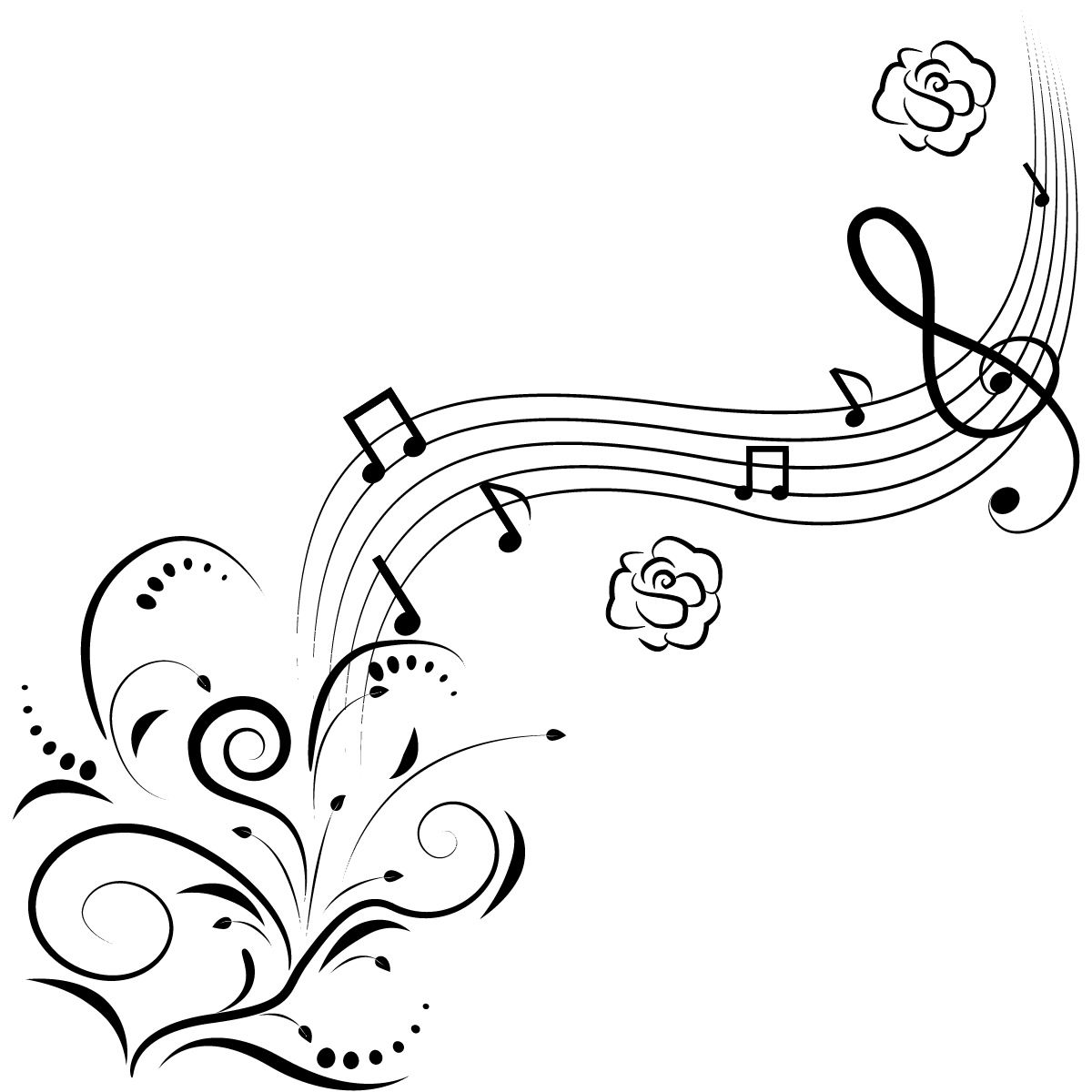 note coloring free printable music note coloring pages for kids music note coloring