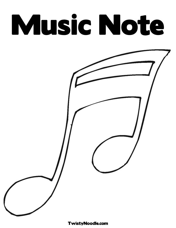 note coloring free printable music note coloring pages for kids note coloring 1 1
