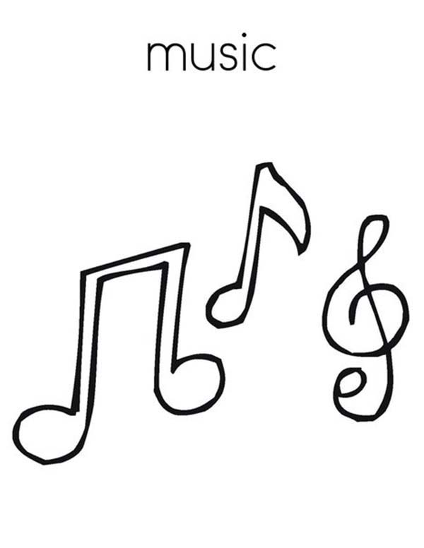 note coloring free printable music note coloring pages for kids note coloring 1 2
