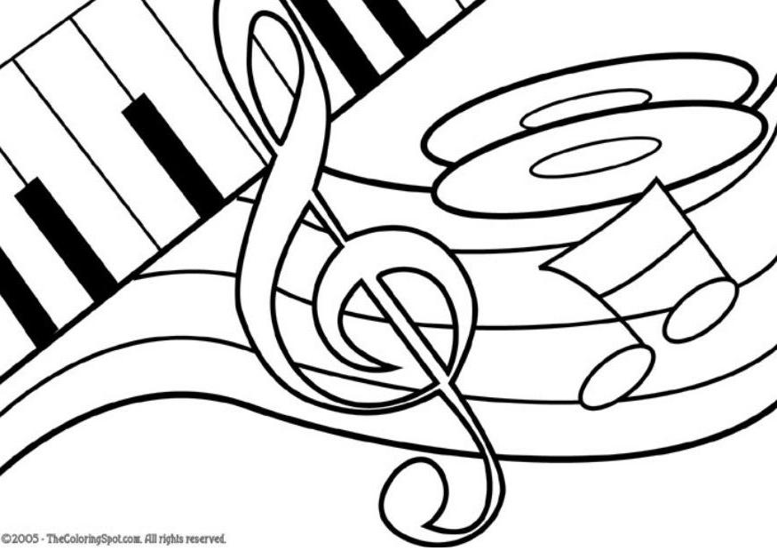 note coloring music notes coloring pages clipart panda free clipart coloring note