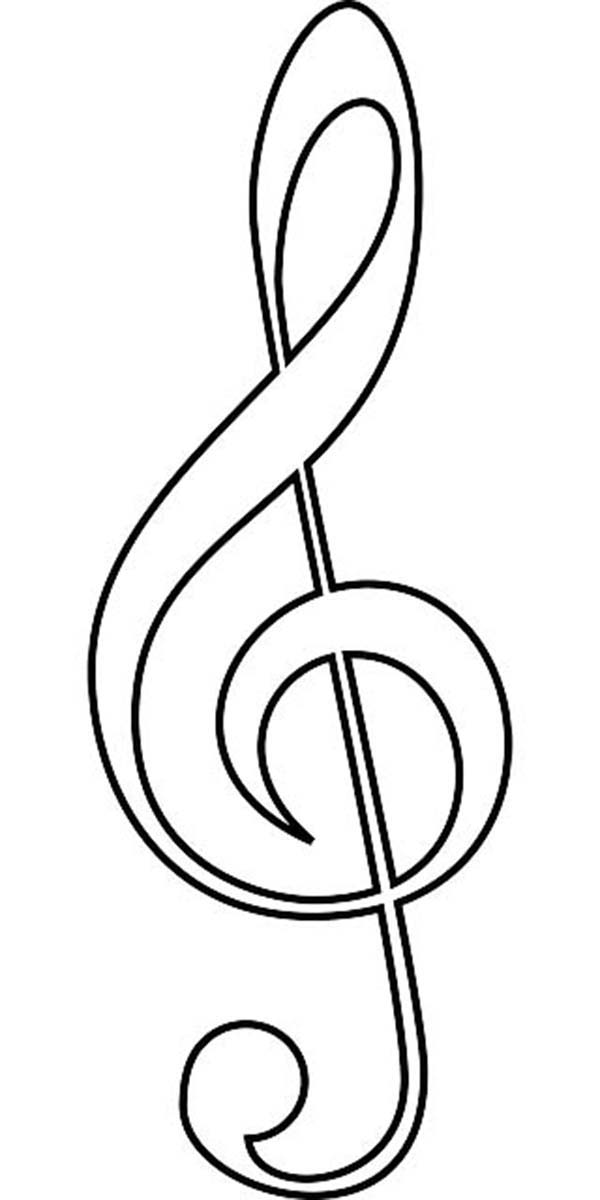 note coloring music notes drawing coloring page download print coloring note