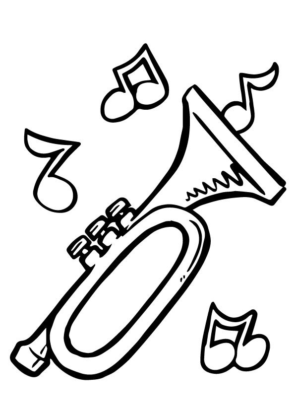 note coloring music notes picture clipartsco note coloring