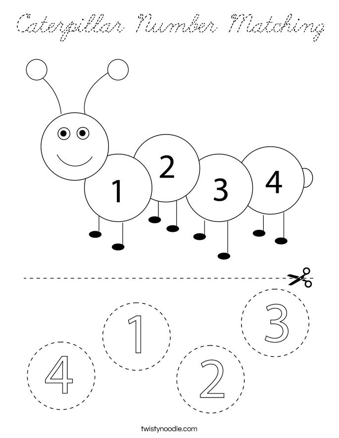 number matching coloring pages apple number match coloring page twisty noodle matching coloring pages number