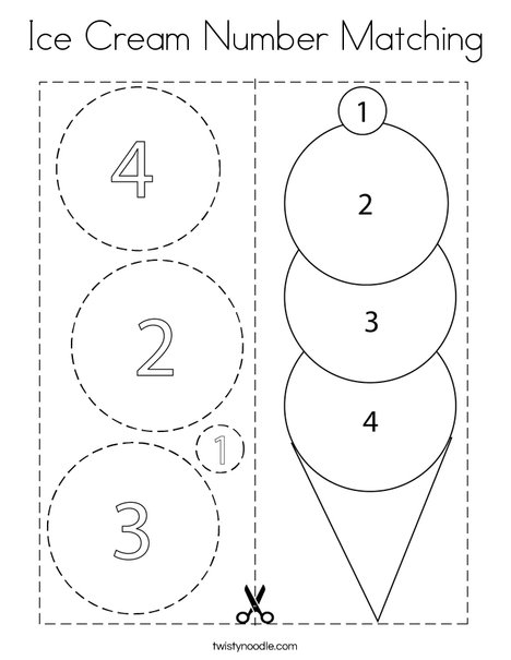 number matching coloring pages butterfly number match coloring page twisty noodle number coloring pages matching