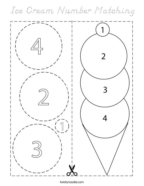 number matching coloring pages butterfly number matching coloring page twisty noodle coloring pages matching number