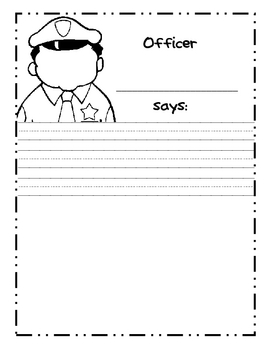 officer buckle and gloria coloring sheets police coloring pages buckle gloria sheets and coloring officer
