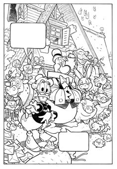 old cartoon coloring pages porky pig coloring pages coloring coloringpages cartoon pages old coloring