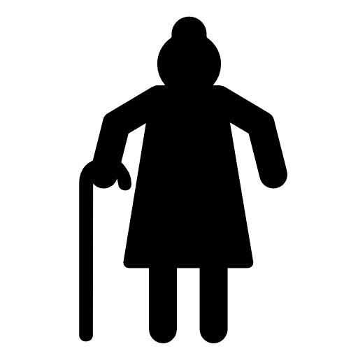 old man silhouette old man walking silhouette hd png download vhv old man silhouette