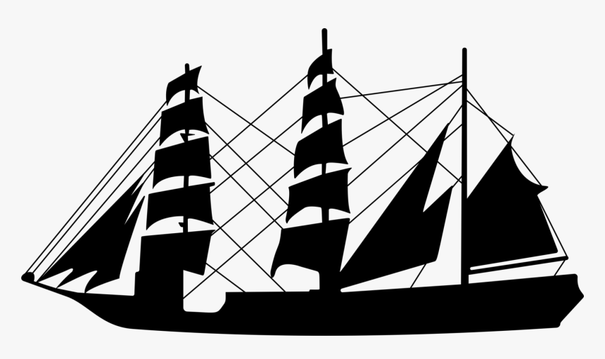 old ship silhouette dep8555463 old ship vectorjpg 950950 holiday ship old silhouette