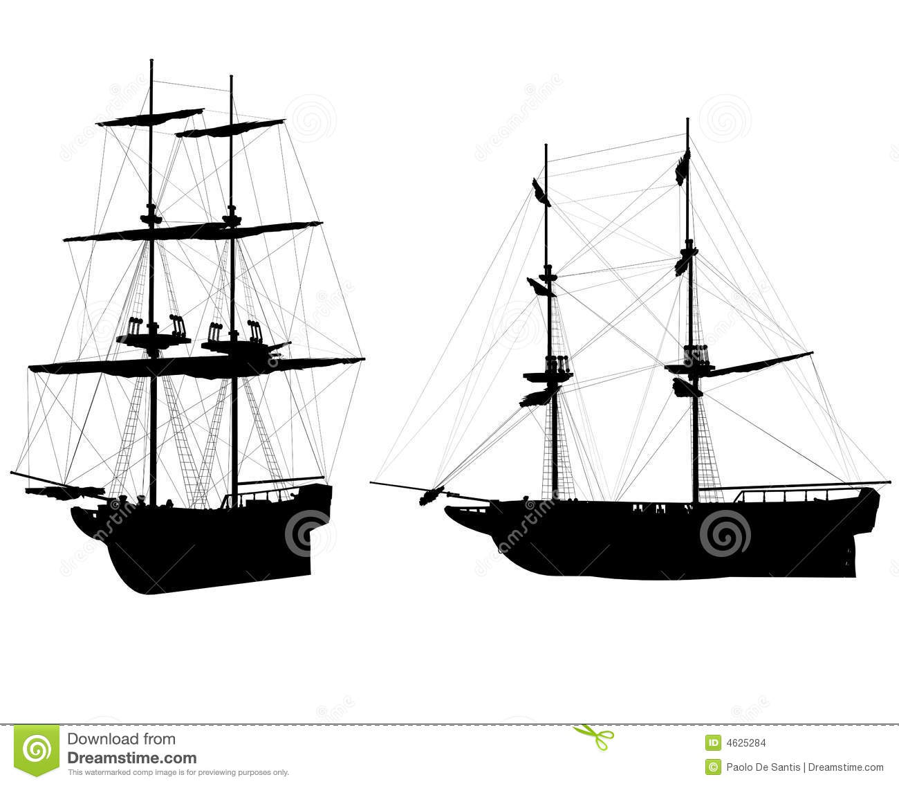 old ship silhouette old pirate ship silhouette rubber art stamp zazzlecom silhouette ship old