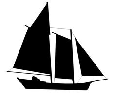 old ship silhouette onlinelabels clip art galleon ship silhouette old ship silhouette