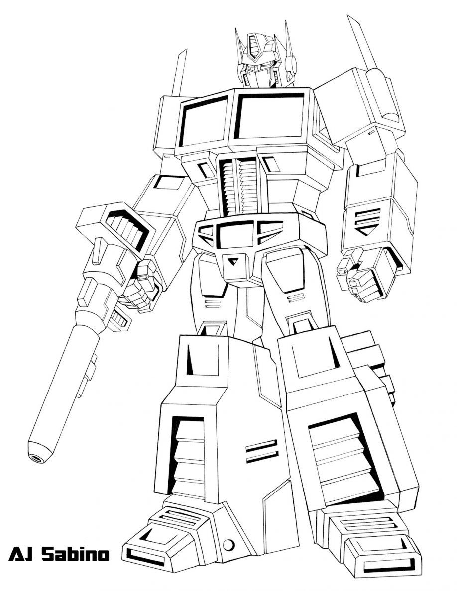 optimus prime free coloring pages optimus prime free coloring pages free prime optimus coloring pages