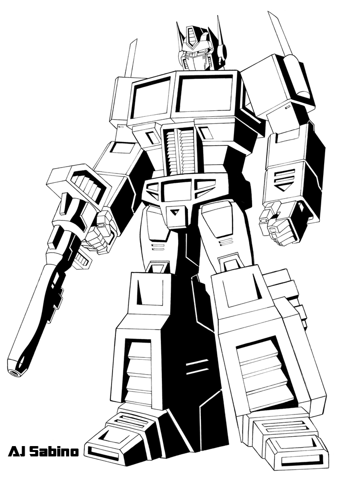 optimus prime free coloring pages transformers coloring pages optimus prime coloring home coloring optimus pages prime free