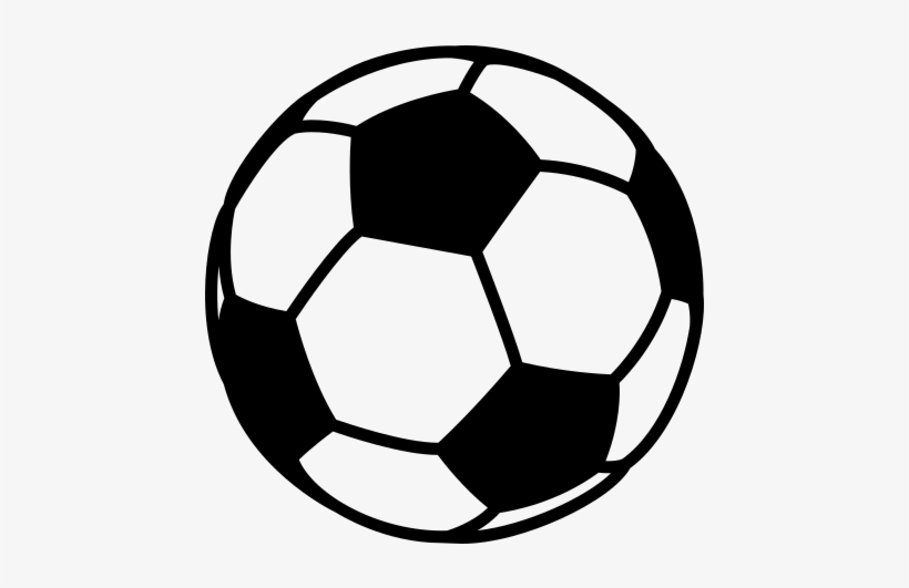 outline of a football ball outline png free ball outlinepng transparent of outline a football