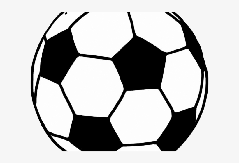 outline of a football drawn football outline black and white soccer ball with of football outline a