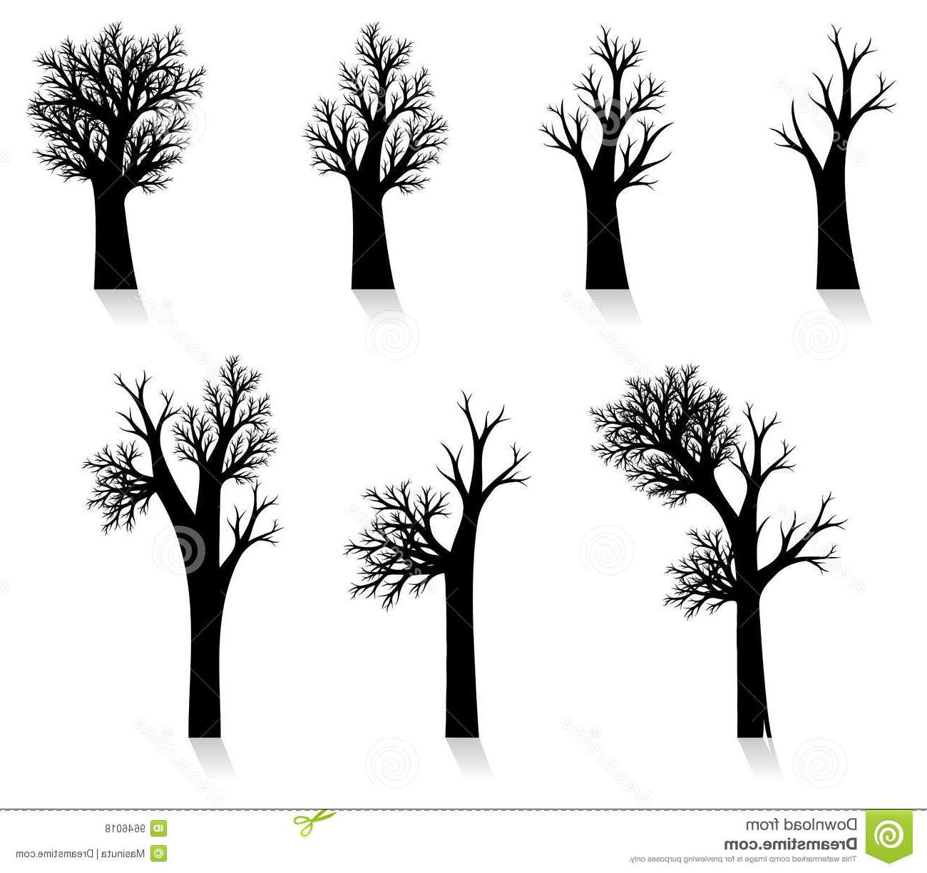outline of a tree dead tree clipart tree outline black tree vector png a outline tree of