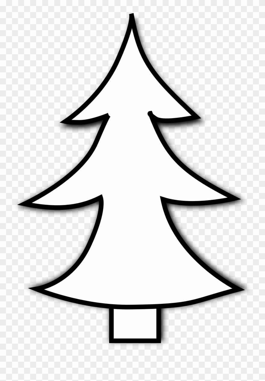 outline of a tree leafless tree outline free download on clipartmag of tree outline a