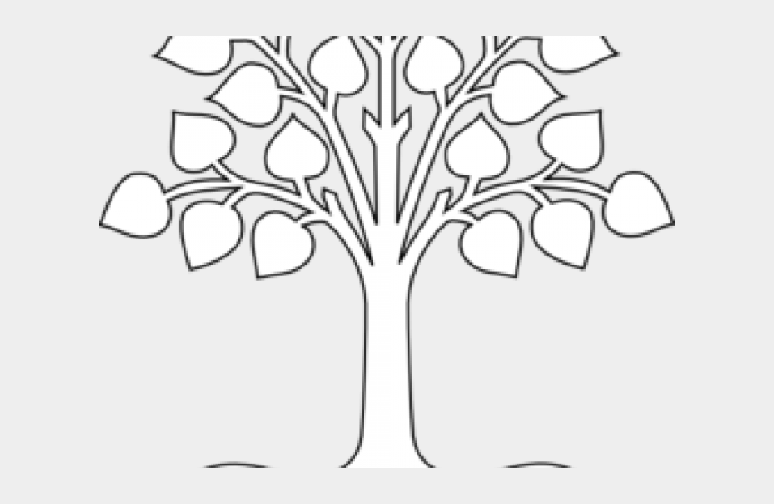 outline of a tree pine tree outline free download on clipartmag tree a of outline