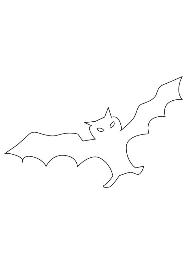 outline picture of bat bat clipart outline free images at clkercom vector picture of bat outline