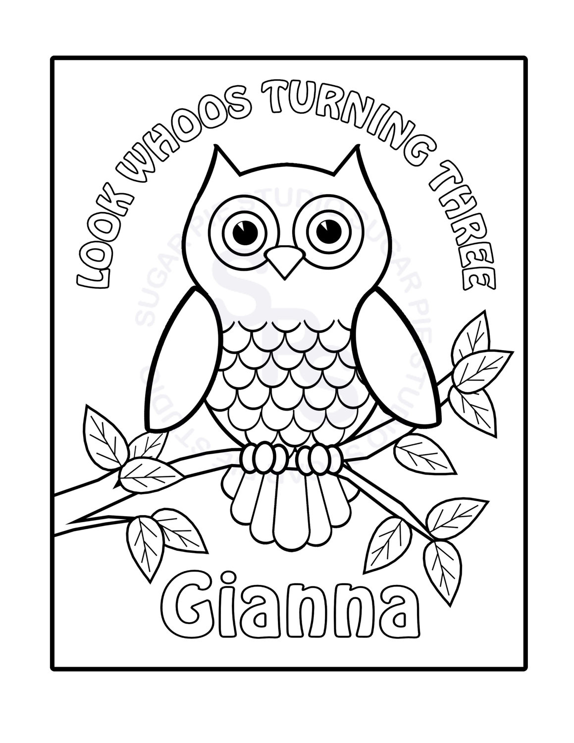 owl coloring pages for kids free owl coloring pages pages coloring for kids owl