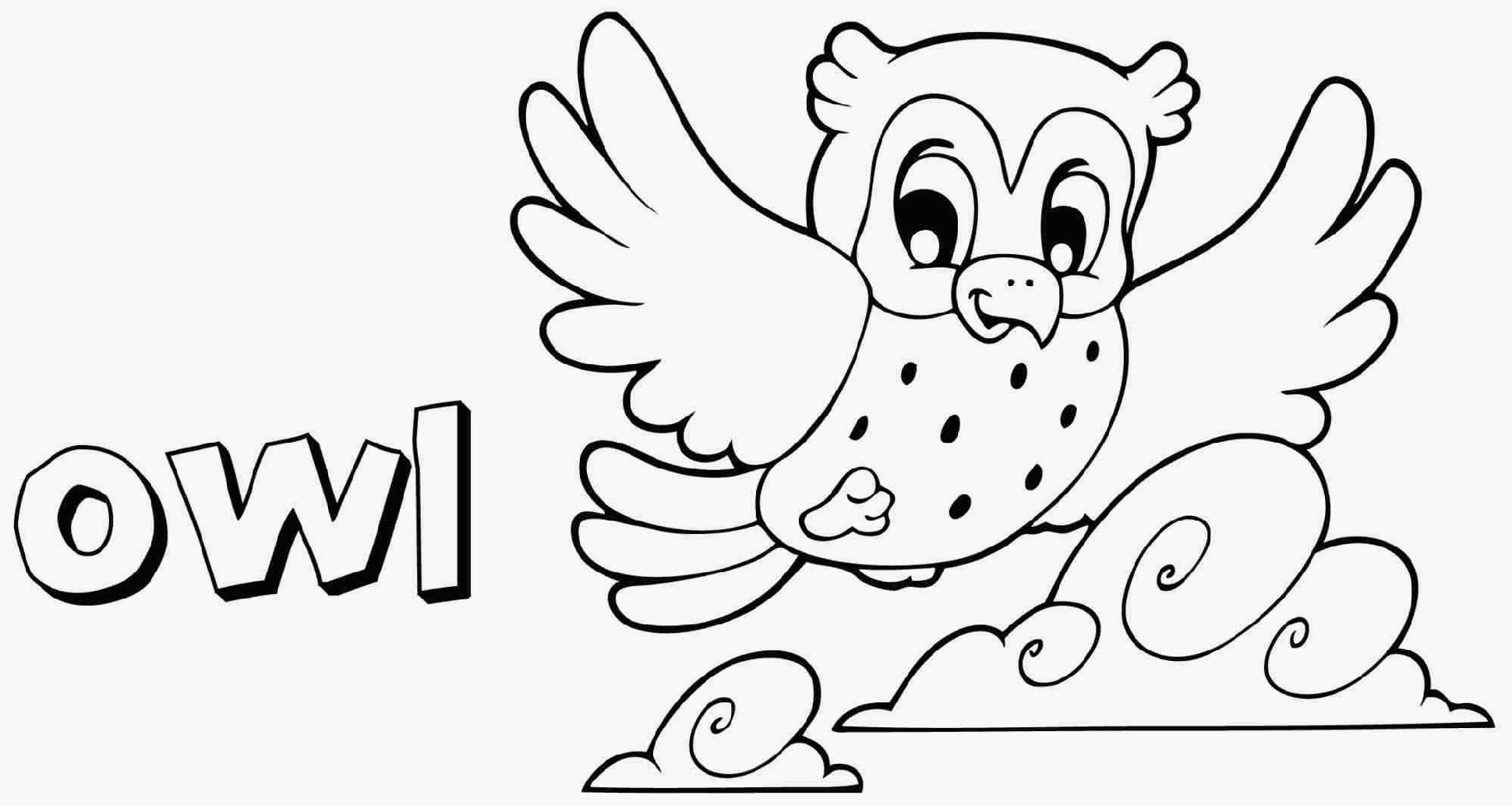 owl coloring pages for kids owl coloring pages for kids owl coloring for pages kids