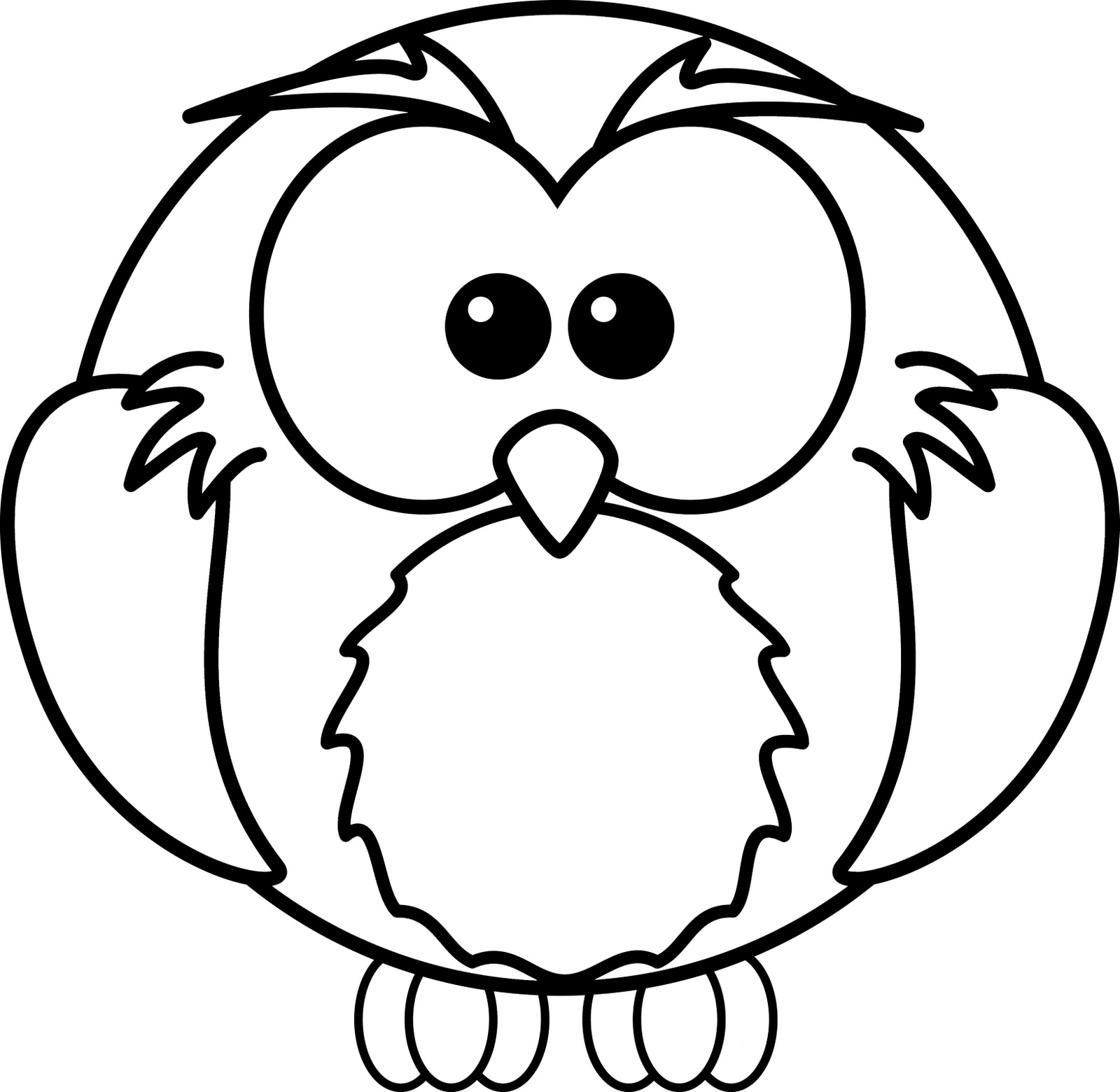 owl colouring pictures owl coloring pages for kids coloring home pictures colouring owl