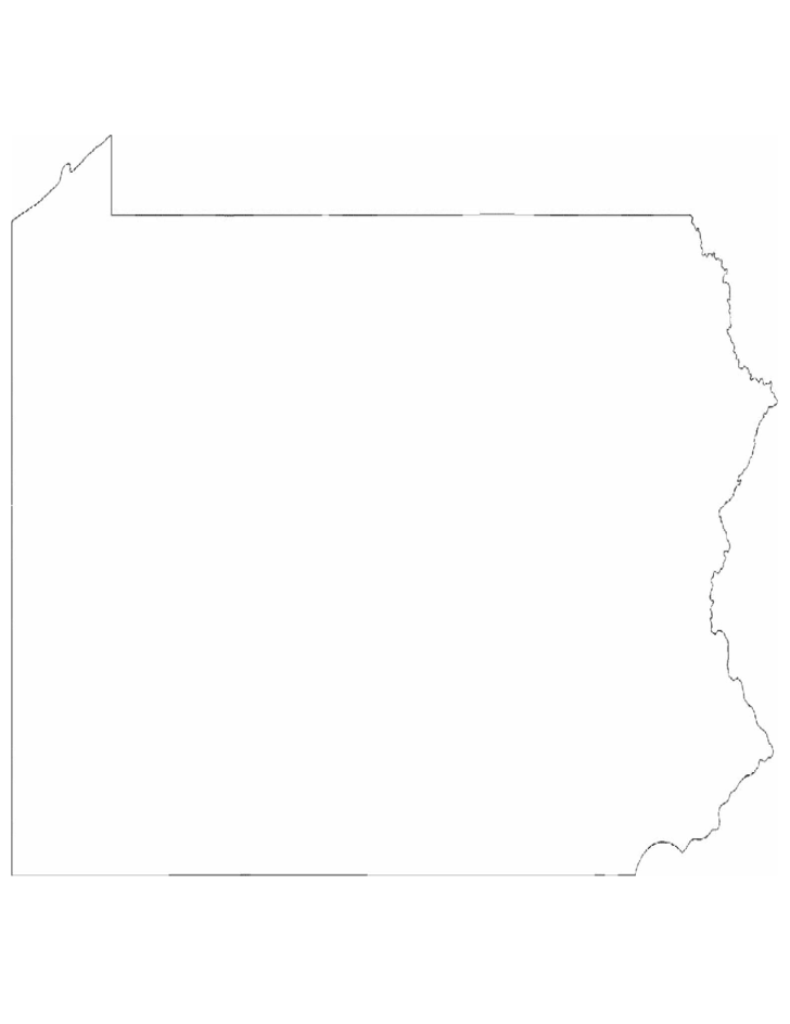 pa state bird pennsylvania state outline map free download state bird pa