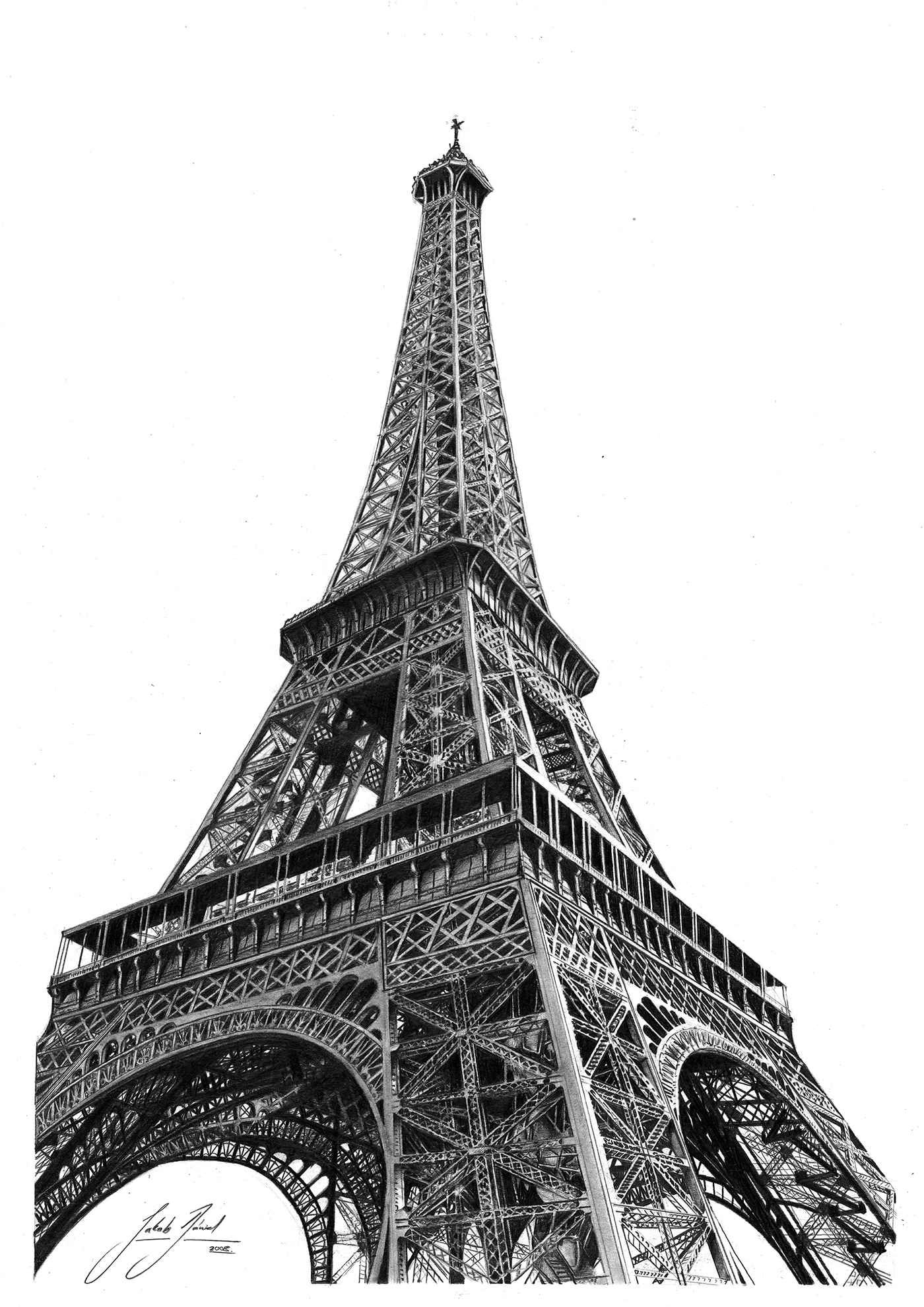 paris tower drawing eiffel tower drawing free download on clipartmag paris drawing tower