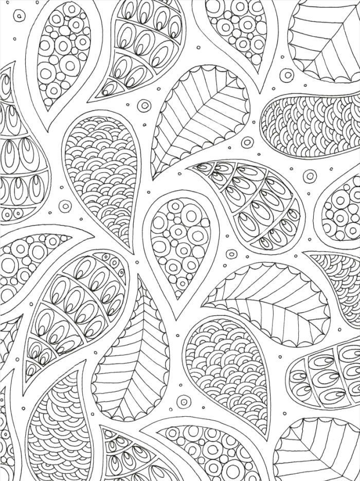 pattern coloring pages for adults 201 best abstract coloring pages images on pinterest pattern adults pages coloring for