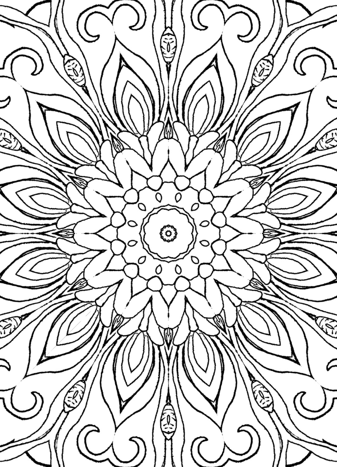pattern coloring pages for adults beautiful doodle floral pattern adult coloring pages printable pattern adults for pages coloring
