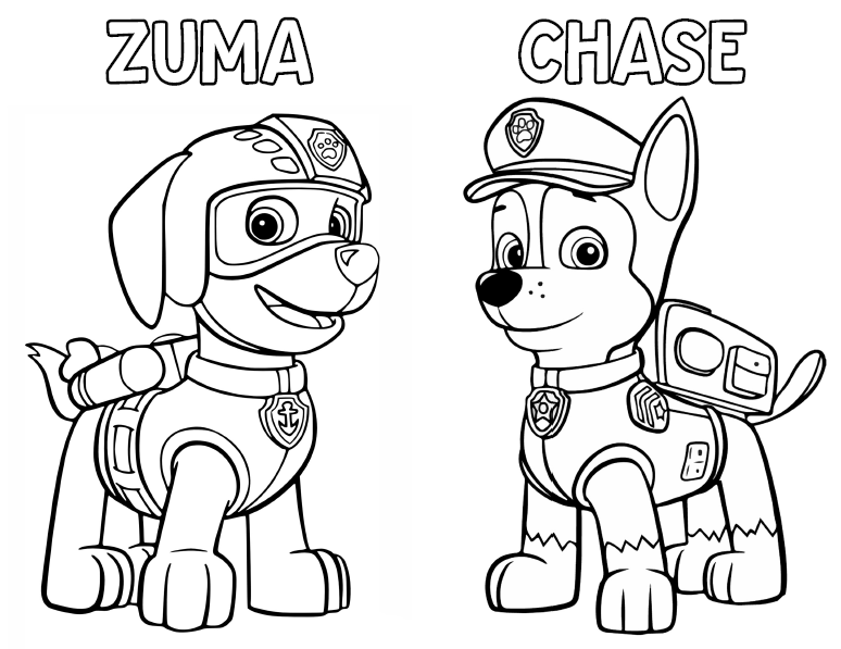 paw patrol coloring sheets rubble paw patrol coloring pages download and print sheets paw coloring patrol