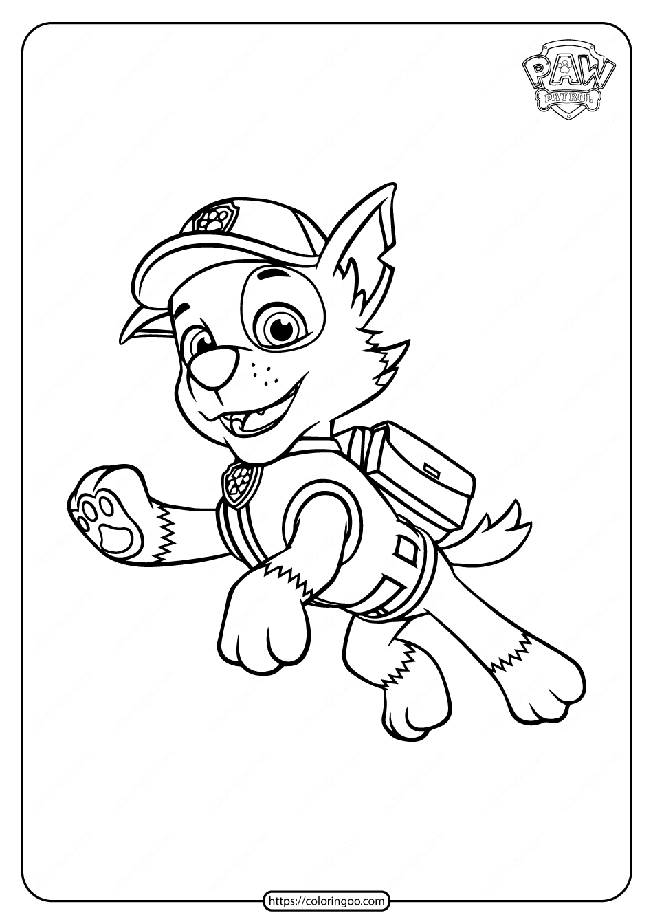 paw patrol vehicles coloring pages free printable paw patrol coloring pages at getdrawings pages paw coloring vehicles patrol