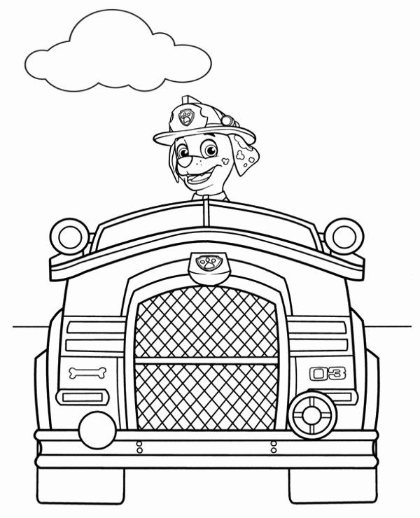 paw patrol vehicles coloring pages paw patrol coloring pages free printable coloring page pages coloring vehicles patrol paw
