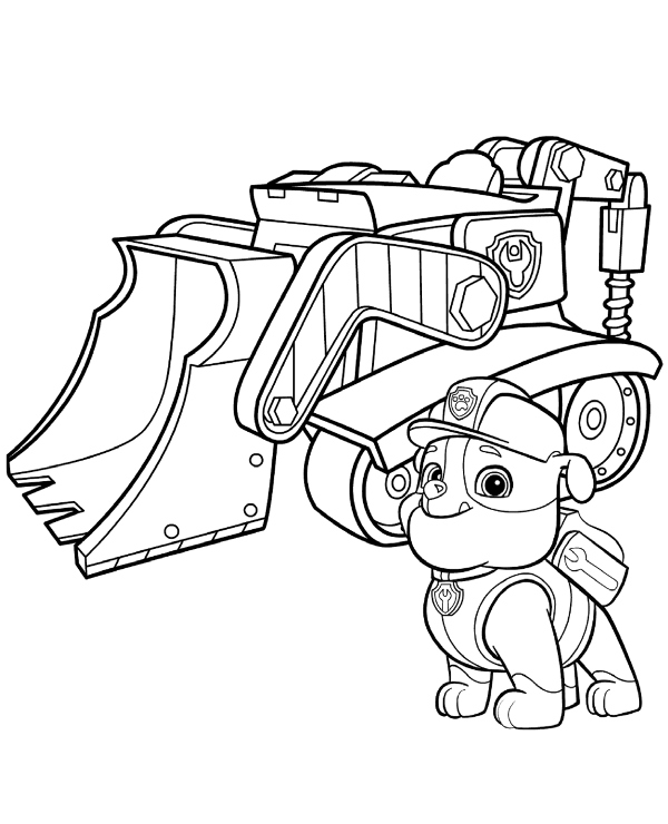 paw patrol vehicles coloring pages paw patrol vehicles coloring pages at getdrawingscom pages coloring paw patrol vehicles