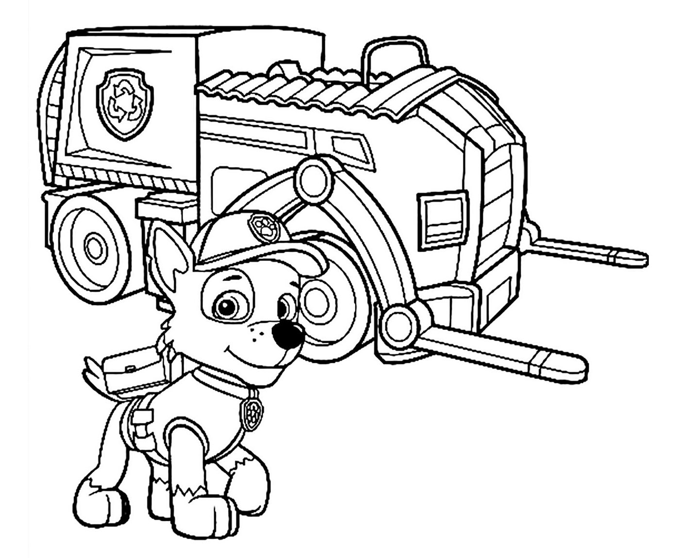 paw patrol vehicles coloring pages printable paw patrol vehicles coloring pages paw paw pages coloring vehicles patrol