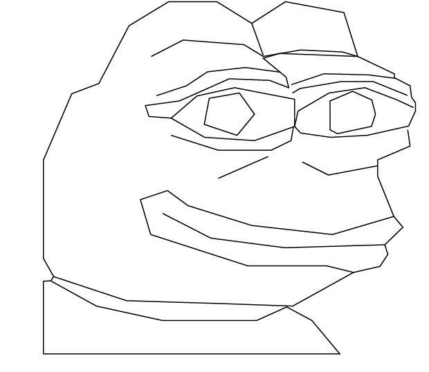 pepe the frog coloring page how to draw pepe frog step by step characters pop the pepe coloring frog page